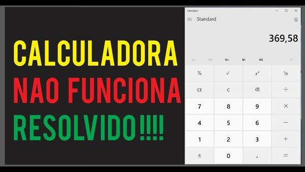 windows power shell calculadora