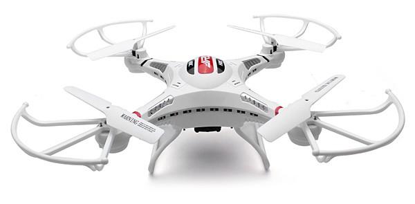 Drone JJRC H8C 4 canais e câmera