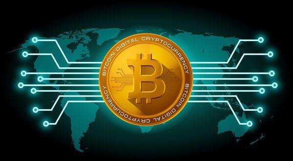 como funciona a mineração de Bitcoin